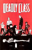 Deadly Class #1 Second Printing [Comic]