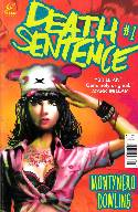 Death Sentence #1 [Titan Comic]