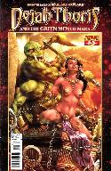 Dejah Thoris & Green Men of Mars #3 [Comic] THUMBNAIL