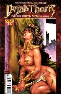 Dejah Thoris & Green Men of Mars #5 [Comic] THUMBNAIL