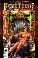 Dejah Thoris & Green Men of Mars #6 [Dynamite Comic] THUMBNAIL