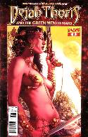 Dejah Thoris & Green Men of Mars #1 [Comic] THUMBNAIL