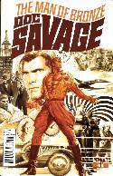 Doc Savage #1 [Dynamite Comic] THUMBNAIL