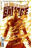 Doc Savage #2 [Dynamite Comic] THUMBNAIL