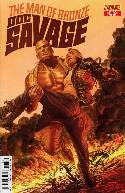 Doc Savage #4 [Dynamite Comic] THUMBNAIL