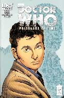 Doctor Who Prisoners of Time #10 Cover B [Comic] THUMBNAIL