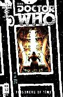 Doctor Who Prisoners of Time #12 Cover A [Comic]