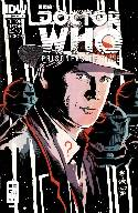 Doctor Who Prisoners of Time #5 Cover A [Comic] THUMBNAIL