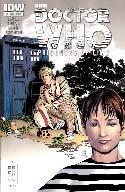 Doctor Who Prisoners of Time #5 Cover B [Comic] THUMBNAIL