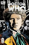 Doctor Who Prisoners of Time #6 Cover A [Comic] THUMBNAIL