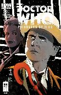Doctor Who Prisoners of Time #7 Cover A [Comic] THUMBNAIL