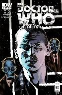 Doctor Who Prisoners of Time #9 Cover A [Comic] THUMBNAIL
