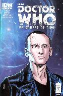 Doctor Who Prisoners of Time #9 Cover B [Comic] THUMBNAIL