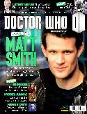 Doctor Who Magazine #470 [Magazine] THUMBNAIL