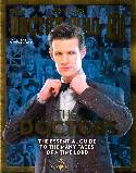 Doctor Who Bookazine #3 the Doctors [Magazine]_THUMBNAIL