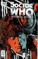 Doctor Who Prisoners of Time #4 [Comic] THUMBNAIL