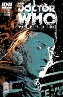 Doctor Who Prisoners Of Time #1 [Comic]