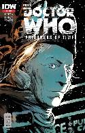 Doctor Who Prisoners Of Time #1 Second Printing [Comic] THUMBNAIL