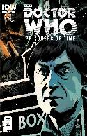 Doctor Who Prisoners of Time #2 [Comic] THUMBNAIL