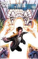Doctor Who Vol 3 #2 [IDW Comic] THUMBNAIL