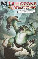 Dungeons & Dragons Forgotten Realms #3 Cover A [Comic] THUMBNAIL