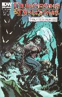 Dungeons & Dragons Forgotten Realms #3 Cover B [Comic] THUMBNAIL