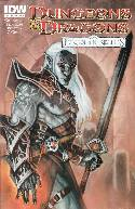 Dungeons & Dragons Forgotten Realms #4 Cover B [Comic] THUMBNAIL