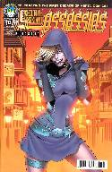 Executive Assistant Assassins #13 Cover A- Hanson [Comic] THUMBNAIL