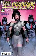 Executive Assistant Assassins #18 Cover A- Gunderson [Aspen Comic] THUMBNAIL