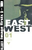East of West #1 Image Firsts Edition [Comic] THUMBNAIL
