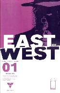 East of West #1 Fourth Printing [Image Comic] THUMBNAIL