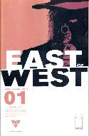 East of West #1 Second Printing [Image Comic] THUMBNAIL