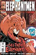 Elephantmen #44 Giarrusso Cover [Image Comic] THUMBNAIL
