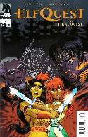 Elfquest Final Quest #2 [Comic] THUMBNAIL