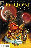 Elfquest Final Quest #1 [Dark Horse Comic]