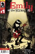 Emily and the Strangers #1 1 for $1 Edition [Dark Horse Comic] THUMBNAIL