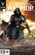 Eternal Warrior (VU) #1 Pullbox Cover [Comic] THUMBNAIL