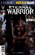 Eternal Warrior #5 [Comic] THUMBNAIL