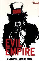 Evil Empire #2 [Boom Comic]