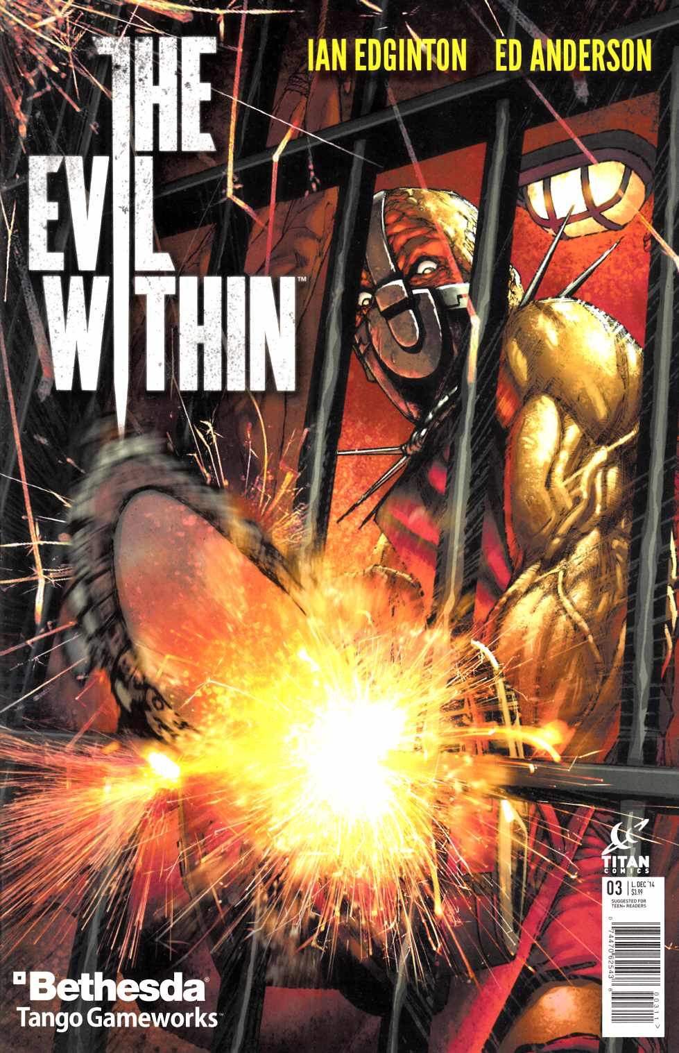 Evil Within #3 [Titan Comic]_THUMBNAIL