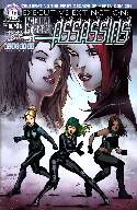 Executive Assistant Assassins #10 Cover A- Gunderson [Comic] THUMBNAIL