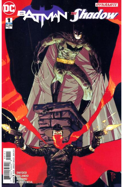 Batman The Shadow #1 [DC Comic]_THUMBNAIL