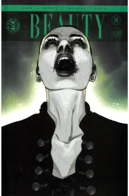 Beauty #14 Cover A [Image Comic] LARGE