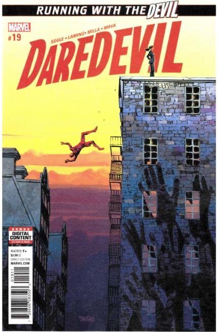 Daredevil #19 [Marvel Comic]