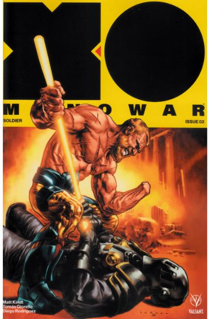 X-O Manowar #2 Cover A [Valiant Comic]_LARGE