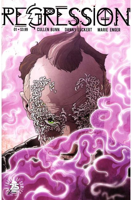 Regression #1 Cover B [Image Comic]_THUMBNAIL