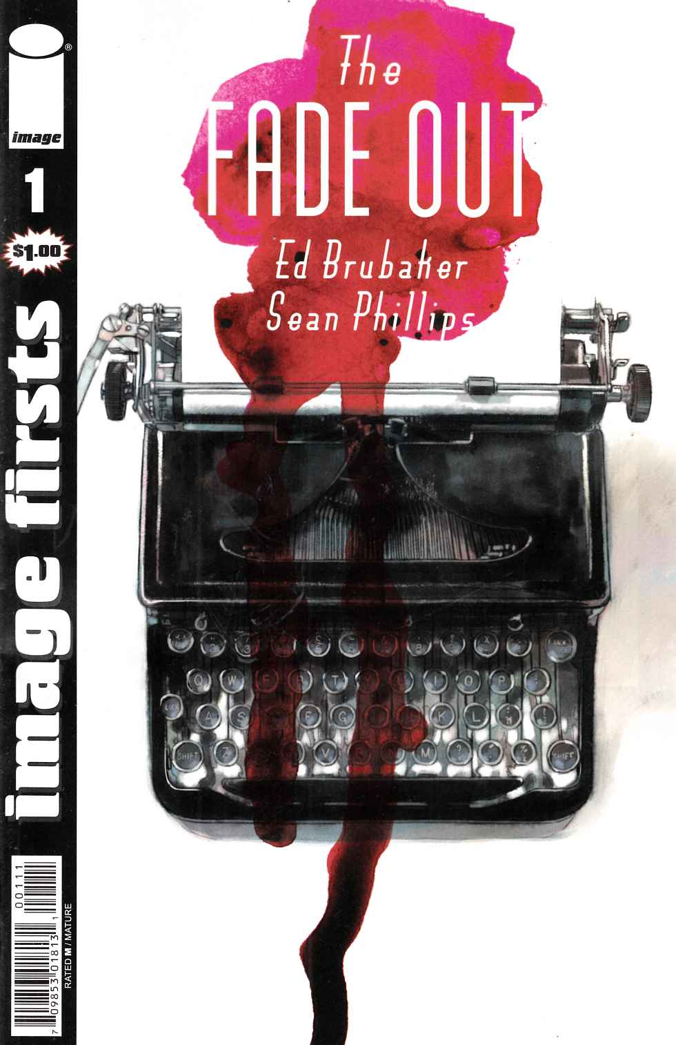 Fade Out #1 1 for $1 Edition [Image Comic] THUMBNAIL