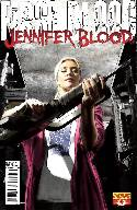 Jennifer Blood First Blood #4 [Comic] THUMBNAIL