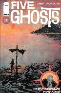 Five Ghosts #10 [Comic] THUMBNAIL