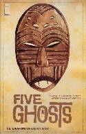 Five Ghosts Haunting of Fabian Gray #2 Second Printing [Comic] THUMBNAIL
